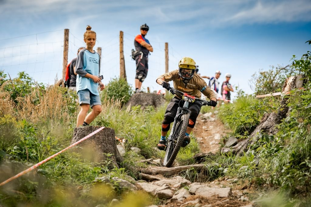 T-Mobile becomes general partner of the Czech Enduro Series