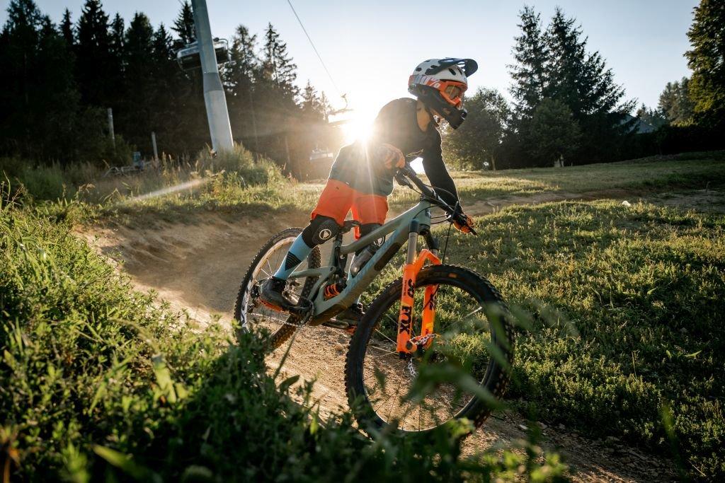Startovní listina pro Nova Sport Enduro Race Morávka 2021