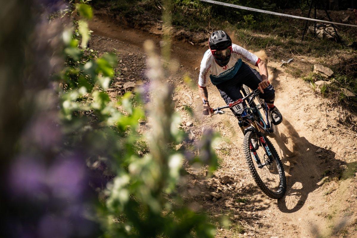 Startovní listina Trek Enduro Race Zadov 2021