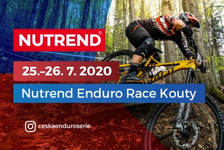 Startovní listina pro GIANT Enduro Race Klínovec 2020