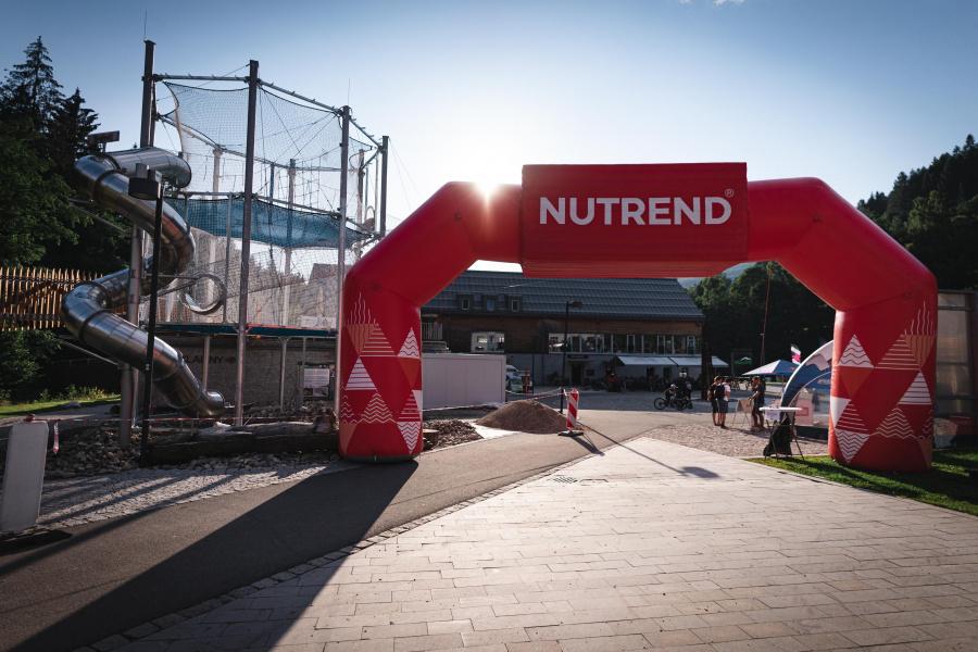Nutrend Enduro Race Kouty