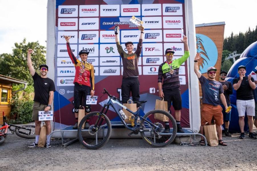 Nova Sport Enduro Race Morávka